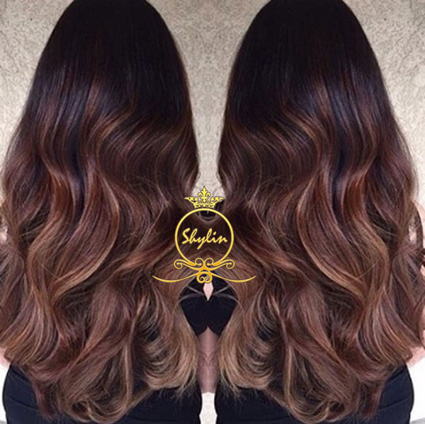 آرایشگاه تخصصی رنگ مو