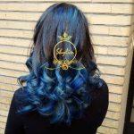 آرایشگاه خوب برای رنگ مو و هایلایت